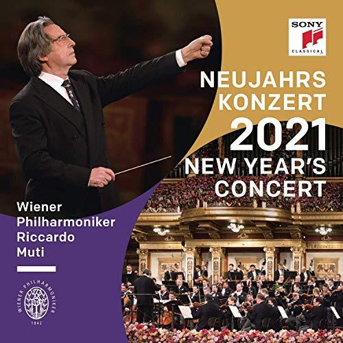 Concierto de Año Nuevo 2021 [Vinilo]