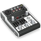 Immagine 1 behringer xenyx 302usb mixer premium