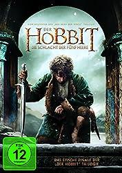One last Goodbye: Der Hobbit - Die Schlacht der fünf Heere