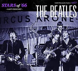 スターズ・オブ・'66 <ラスト・コンサート>