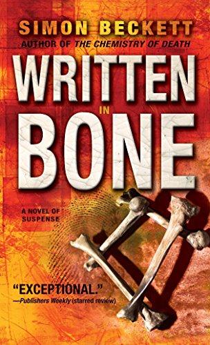 Download Written In Bone David Hunter 2 By Simon Beckett