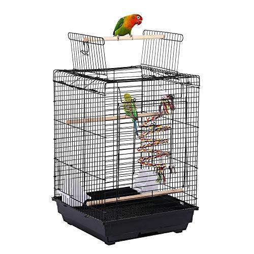 Yahee -  tech Vogelkäfig mit