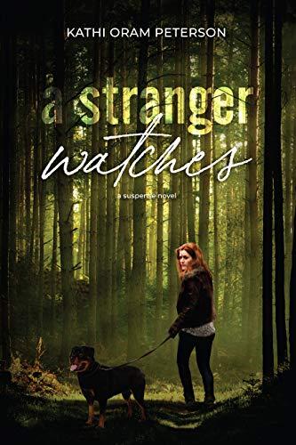 A Stranger Watches
