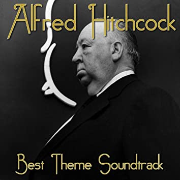 Hitchcock: 3 Themes (Best Theme Soundtrack)