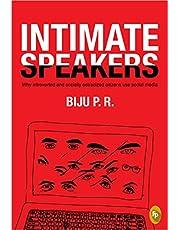 Intimate Speakers