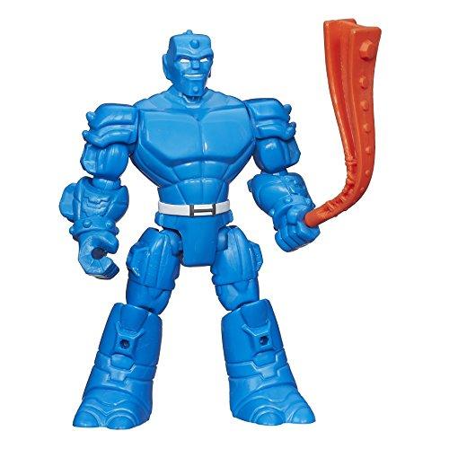 Avengers Marvel Super Hero Mashers A-Bomb Action Figure