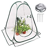 KBD Pop up Greenhouse Cover
