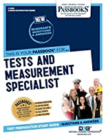 Tests and Measurement Specialist (Career Examination)