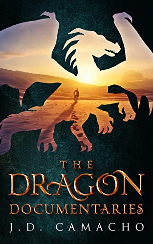 Book: The Dragon Documentaries by J.D. Camacho