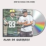 Alma de Guerrero (feat. Xxl irione)