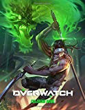 Overwatch Coloring Book: Overwatch Stunning Coloring Books For Kids And Adults Awesome Collections. A Beautiful Coloring Book For Adults With Many Stunning Overwatch Designs