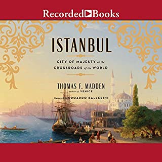 Istanbul cover art