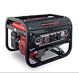 Generador Corriente 4tiempos gasolina 3000W Grupo electrógeno Camping 3KW