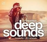 Deep Sounds - Spring Edition