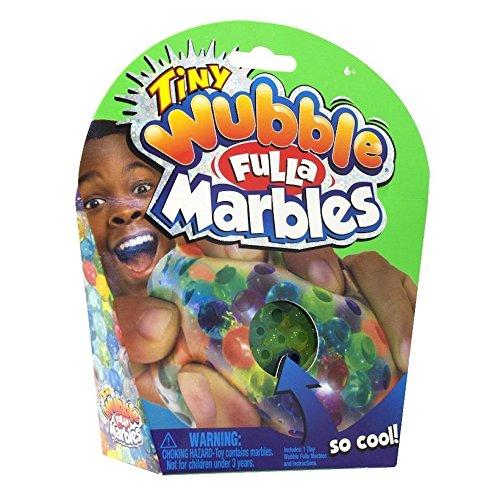 NSI Tiny Wubble Fulla Marbles