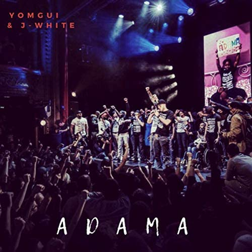 Yomgui feat. J-White