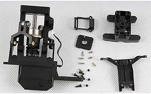 iMusk Original OEM Mittelrahmen Center Rahmen Komponente Ersatzteile für DJI Inspire 2 Drone Zubeh Kits Ersatz