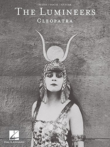 The Lumineers - Cleopatra Songbook (English Edition)