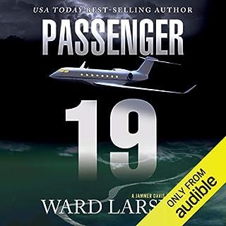 Passenger 19 cover art