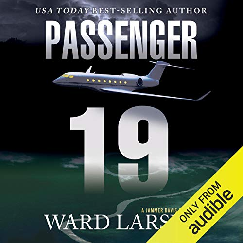 Passenger 19 cover art