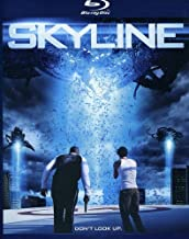skyline blu ray