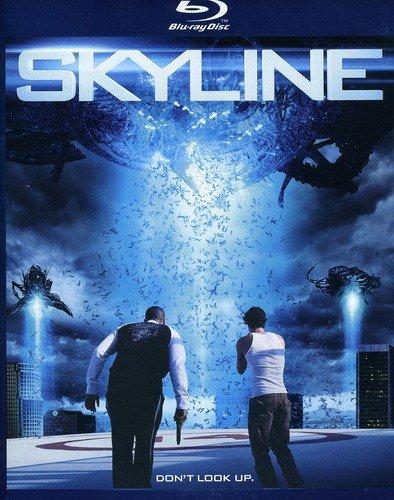Skyline [Blu-ray] [Importado]