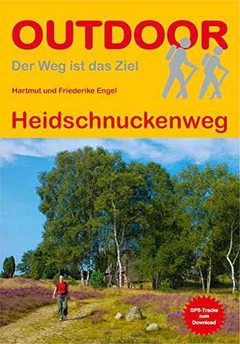 Heidschnuckenweg (Outdoor Wanderführer)