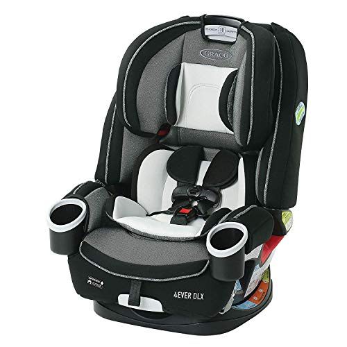 Graco 4Ever DLX 4 in 1 Car Seat, Infant to Toddler Car Seat, with...