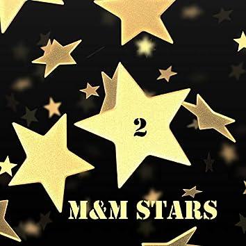 M&M Stars, Vol. 2