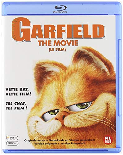 Garfield [Blu-ray]