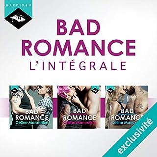 Couverture de Céline Mancellon - L'Intégrale Bad Romance