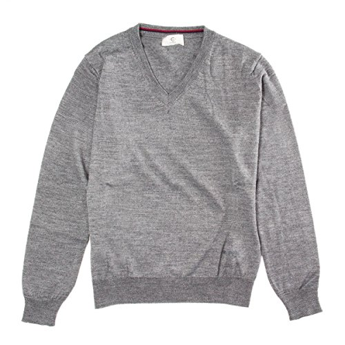Cerruti - Jersey para hombre (cuello en V, 17)