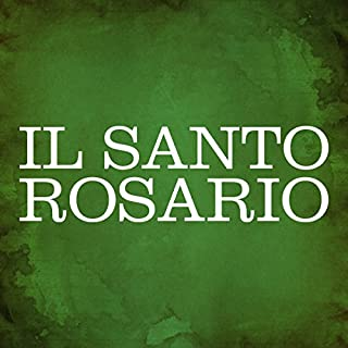 Il Santo Rosario [The Holy Rosary] cover art