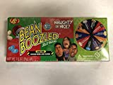 (Set/2) Jelly Belly Bean Boozled Naughty Or Nice Fun Christmas Spinner Game