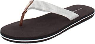 ff0027288b29 Amazon.com  Tommy Hilfiger - Flip-Flops   Sandals  Clothing