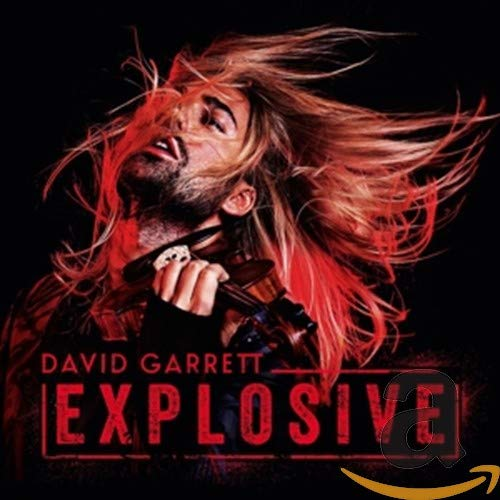 Explosive (Limited Deluxe Edition)