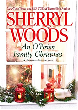 book cover of An O\'Brien Family Christmas