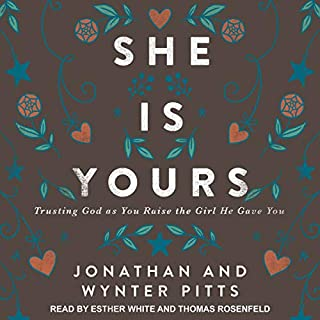 She Is Yours cover art