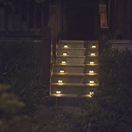 See the TOP 10 Best<br>Outdoor Step Lights