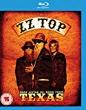 ZZ Top - That Little Ol' Band from Texas [Blu-ray]