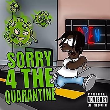 Sorry 4 The Quarantine