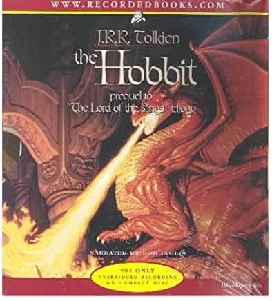 [THE FELLOWSHIP OF THE RING] By Tolkien, J. R. R.(Compact Disc) on 07-Jul-2001