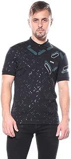 Hugo Boss Men's Paule 3 Polo T-Shirts 100% Cotton