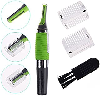 Ear Nose Face Hair Trimmer Clipper Electric Removal Tool Shaver