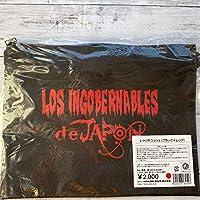 LOS INGOBERNABLES de JAPON ロスインゴ サコッシュ