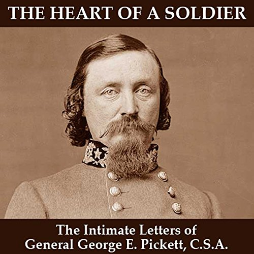 The Heart of a Soldier audiobook cover art
