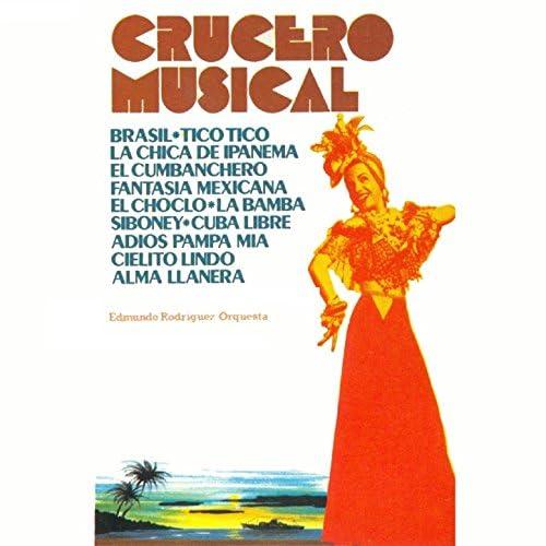 Edmundo Rodriguez y Orquesta