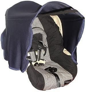 protect-a-bub car seat sunshade