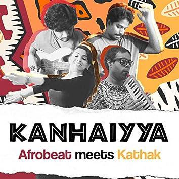 Kanhaiyya (feat. Rujuta Soman)