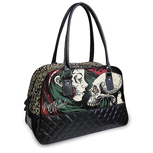 Große Handtasche von Gypsy